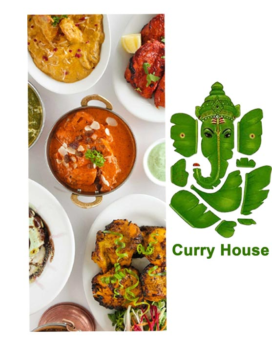 Curry House Restaurant Brookline